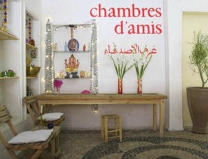 chambres d' amis